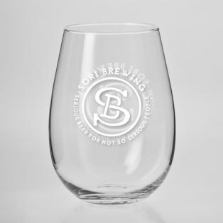 Sori Beer Glass