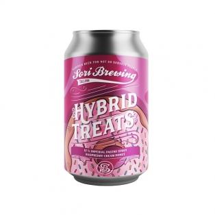 Hybrid Treats - Raspberry Donut.jpg