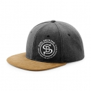 Sori Cap- Vintage Black