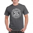 Sori Heather Grey T-shirt
