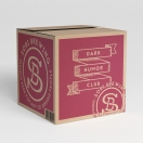 Dark Humour Club Mix Box