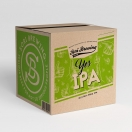 Yes IPA Box