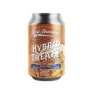 Hybrid Treats Vol.3: Estonian Apple Pie & Vanilla Custard