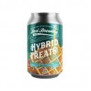 Hybrid Treats Vol.2: Belgian Waffle & Maple Syrup & Hazelnut