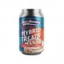 Hybrid Treats Vol.1: Cinnamon Bun & Coffee